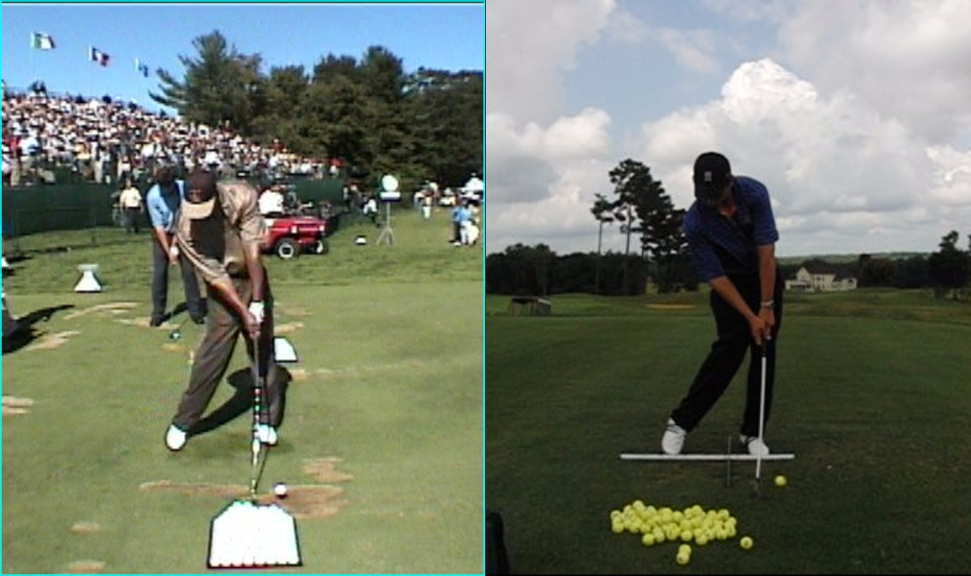Top Ten Fundamentals for Developing a Life-Long Great Golf
