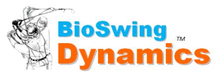 BioSwing Dynamics blank tm
