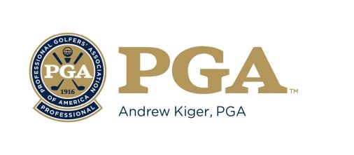 Andrew Kiger, PGA